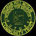 Higham Hill Muslim Community Trust Logo