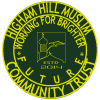 Higham Hill Muslim Community Trust Logo